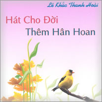 hat cho doi